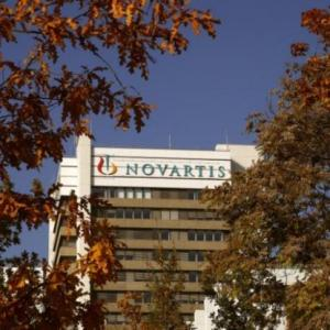 After 15 years, Ranjit Shahani steps down as Novartis' India chief