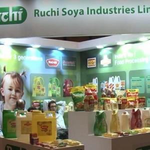 Patanjali moves NCLT against Ruchi Soya lenders
