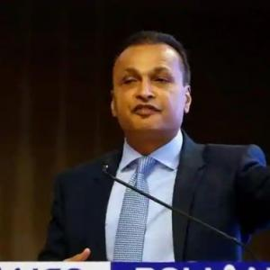 Anil Ambani's RInfra completes sale of Mumbai power assets biz to Adani