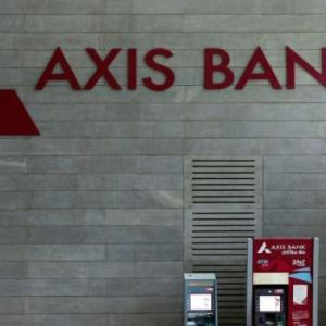 Why Axis Bank is under I-T scanner
