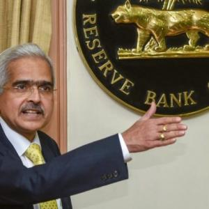What transpired at the 1st board meet under new RBI guv