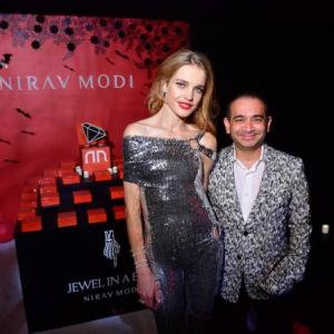 How the Nirav Modi show manages to go on