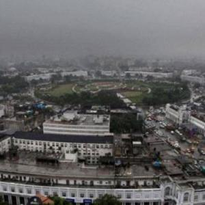 Connaught Place is world's 9th most expensive office location