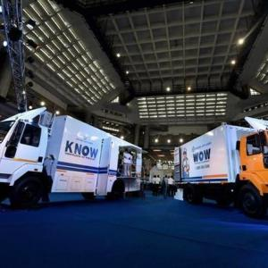 How Ashok Leyland plans to reinvent itself