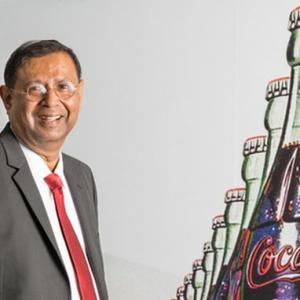 A peek into the future plans of Coca-Cola
