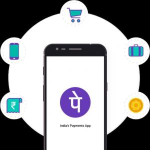 PhonePe plans to ride on Walmart to become India's e-payments king