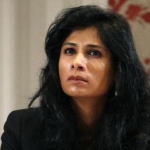 Meet Gita Gopinath, IMF's new chief economist