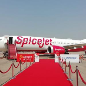Low-cost Spicejet first to offer free WiFi onboard