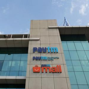 Plot thickens over who stole Paytm data