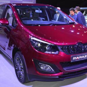 The good, not-so-good and the bad about Marazzo