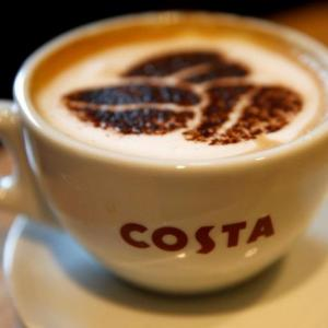 Why Costa may not be the right brew for Coke India