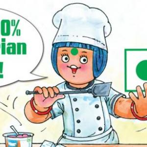 How Amul is quelling the 'non-veg' rumours