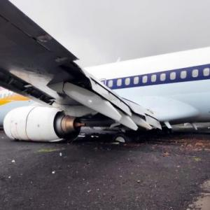 Ground incidents in airports force DGCA to intervene
