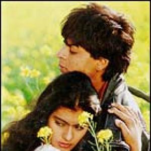 The badshah of romance - Rediff com movies