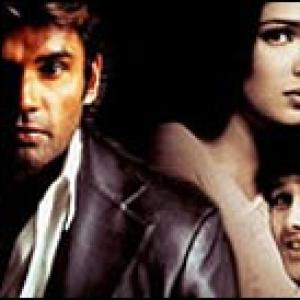 Bollywood movie review blackmail