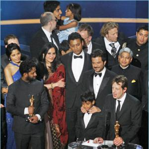 '<em>Slumdog Millionaire</em> opens doors for me as a diplomat'