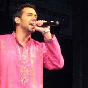 When A R Rahman kickstarted this desi's career - Rediff com