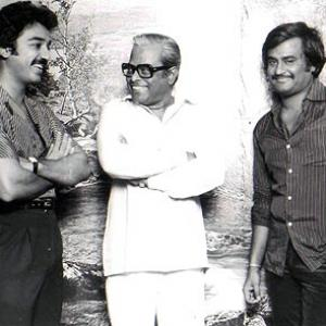 The Very Best of K Balachander