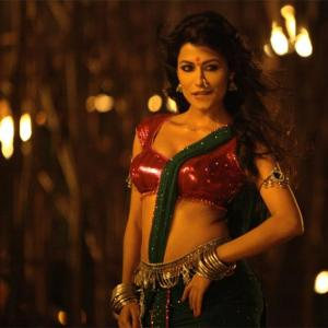 Chitrangada: Never thought of doing an item number