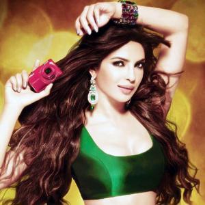 Asia's Sexiest Women: Priyanka beats Kareena!