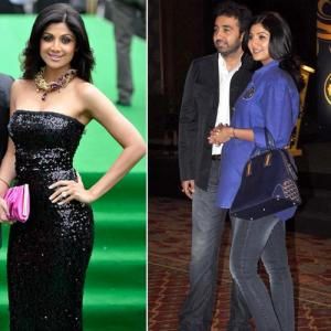 Changing Faces: When Bollywood gals became moms
