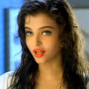 Birthday Special: The many firsts of Aishwariya's life