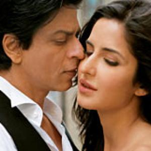 Review: Jab Tak Hai Jaan's breezy romance has weak story