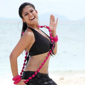Birthday Special: Nayantara turns 28
