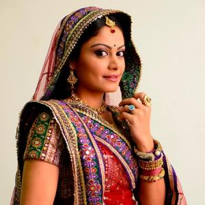 'I can't believe I'm playing Anandi in Balika Vadhu!'