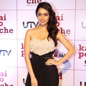 Filmi Family Tree: Shraddha Kapoor is related to which veteran singers?