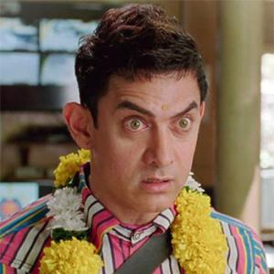 Aamir Khan: I don't select films in order to break records