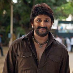 Arshad Warsi: Box Office is just a stupid ego game