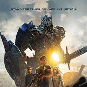 The Transformers Contest: Win cool goodies!