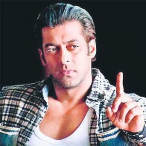 Salman Khan's BEST dialogues! - Rediff com movies