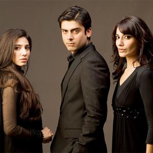 The Pakistan that India loves! - Rediff com movies