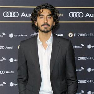 Dev Patel: I have always felt like an outsider