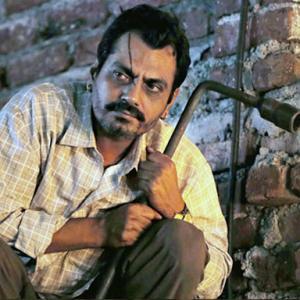 Review: Raman Raghav 2 0: A difficult watch - Rediff com movies