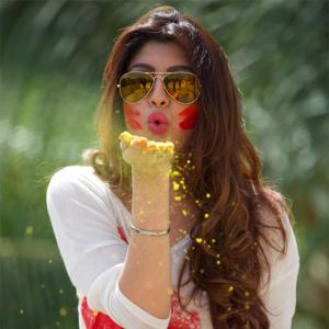 Holi tips: How to protect your skin and hair