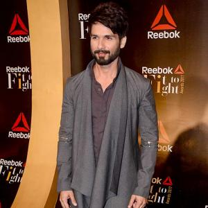 #PadmavatiControversy: Shahid finally speaks up
