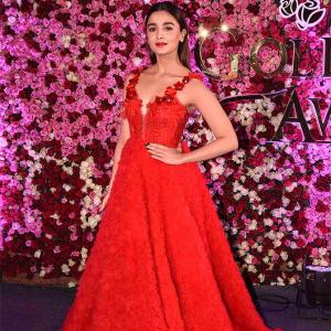 PIX: Alia, Kareena, Katrina at Lux Awards