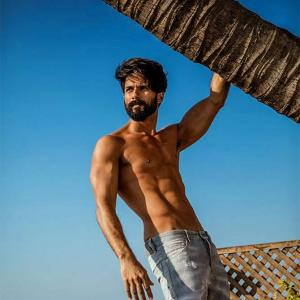 Shahid, Hrithik, Virat: Meet the Sexiest Asian Men