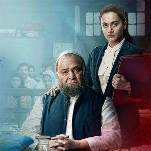 Review: <I>Mulk</I> screams so bad it mutes its distinct voice