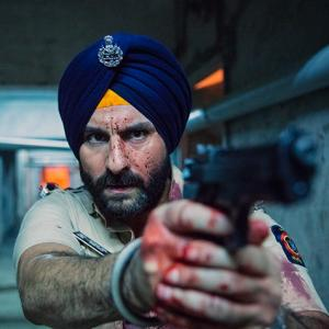 Review: <I>Sacred Games</I>: Perfect weekend binge-watching