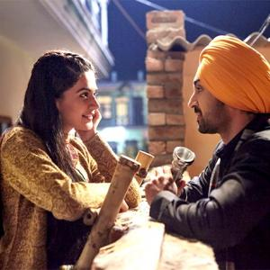'<I>Soorma</I> is not preachy'