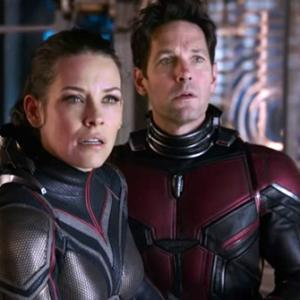 <I>Ant-Man and the Wasp</I> Review: Fast, fizzy, fun!