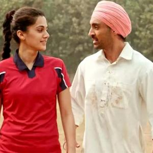 <I>Soorma</I> review: Diljit Dosanjh ups his game!