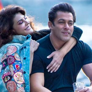 Box Office: <I>Race 3</I> gets an excellent opening