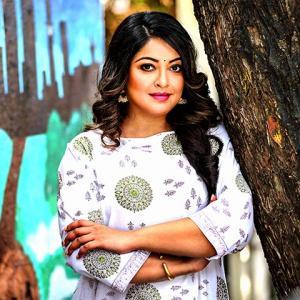 Tanushree Dutta: '#MeToo will never die'