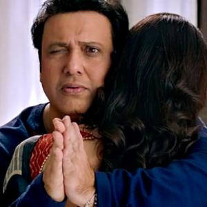 FryDay Review: A MUST WATCH for Govinda fans!