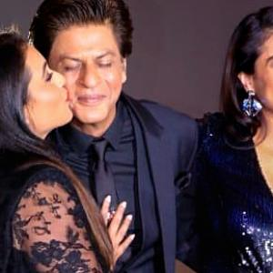 'I don't think anyone can romance like Shah Rukh'